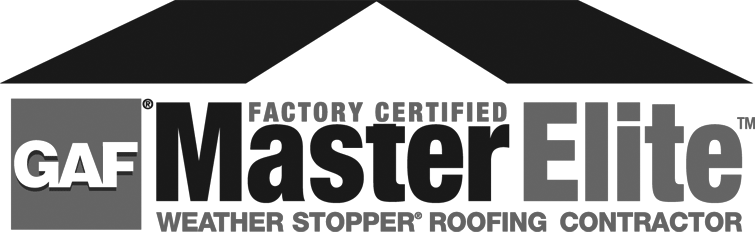GAF Master Elite Contractor Certified